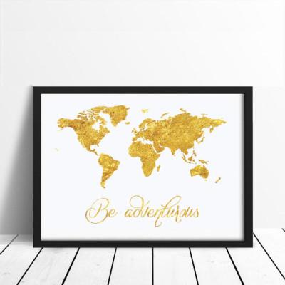 Be Adventurous 1