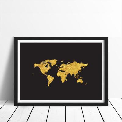 Golden Map1