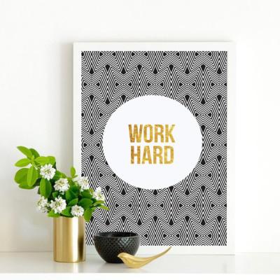 Work Hard1
